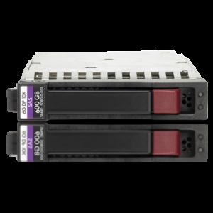 HDD HP 146GB 6G SAS 10K
