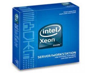 سی پی یو سرور اینتل Xeon E5-2690