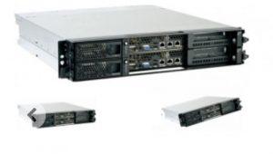 سرور رکمونت آی بی ام x iDataPlex dx360 M2