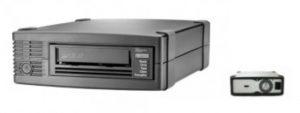 ذخیره ساز تیپ درایو اکسترنال اچ پی BB874A